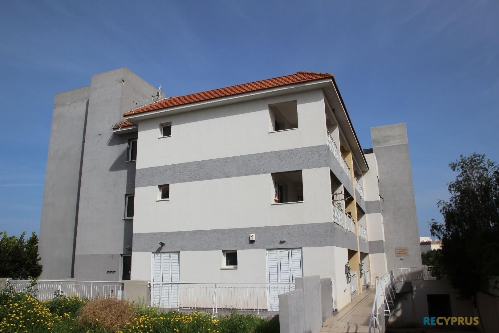 Apartment for sale Kapparis Famagusta Cyprus 1 3519