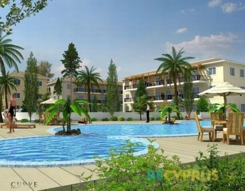 Apartment for sale Kapparis Famagusta Cyprus 1 2968