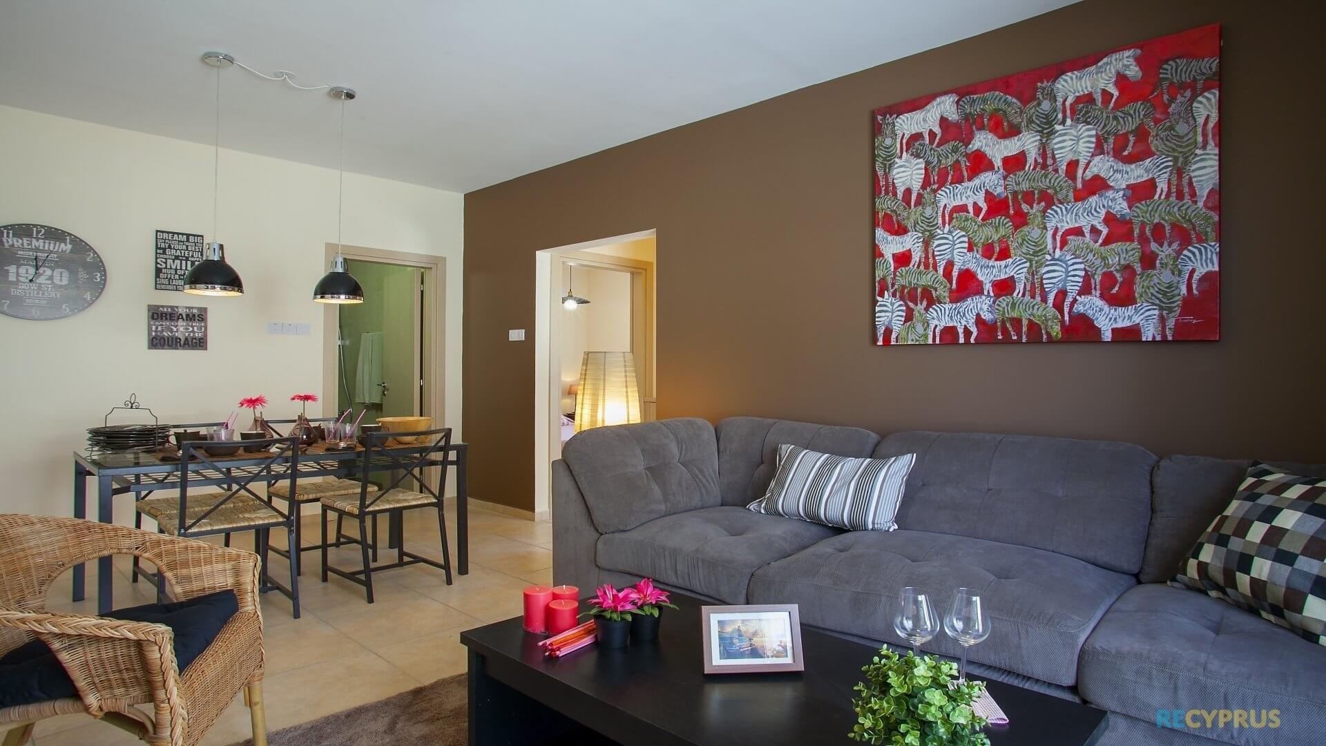 Apartment for sale Kapparis Famagusta Cyprus 2 3442