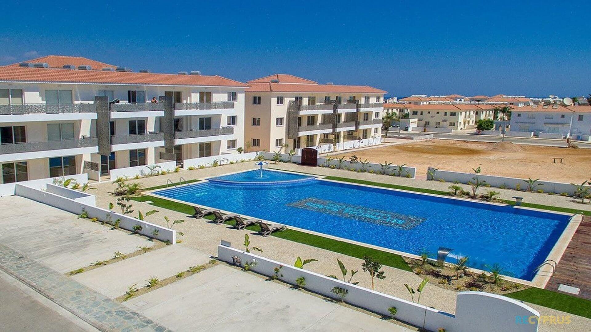 Apartment for sale Kapparis Famagusta Cyprus 2 3516