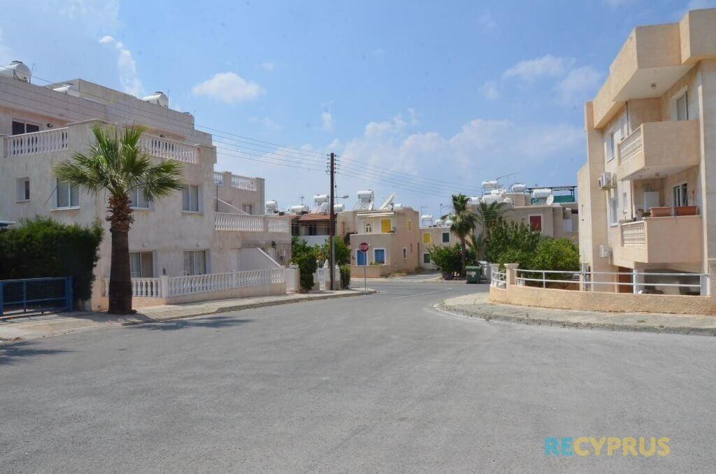 Apartment for sale Kapparis Famagusta Cyprus 2 3518