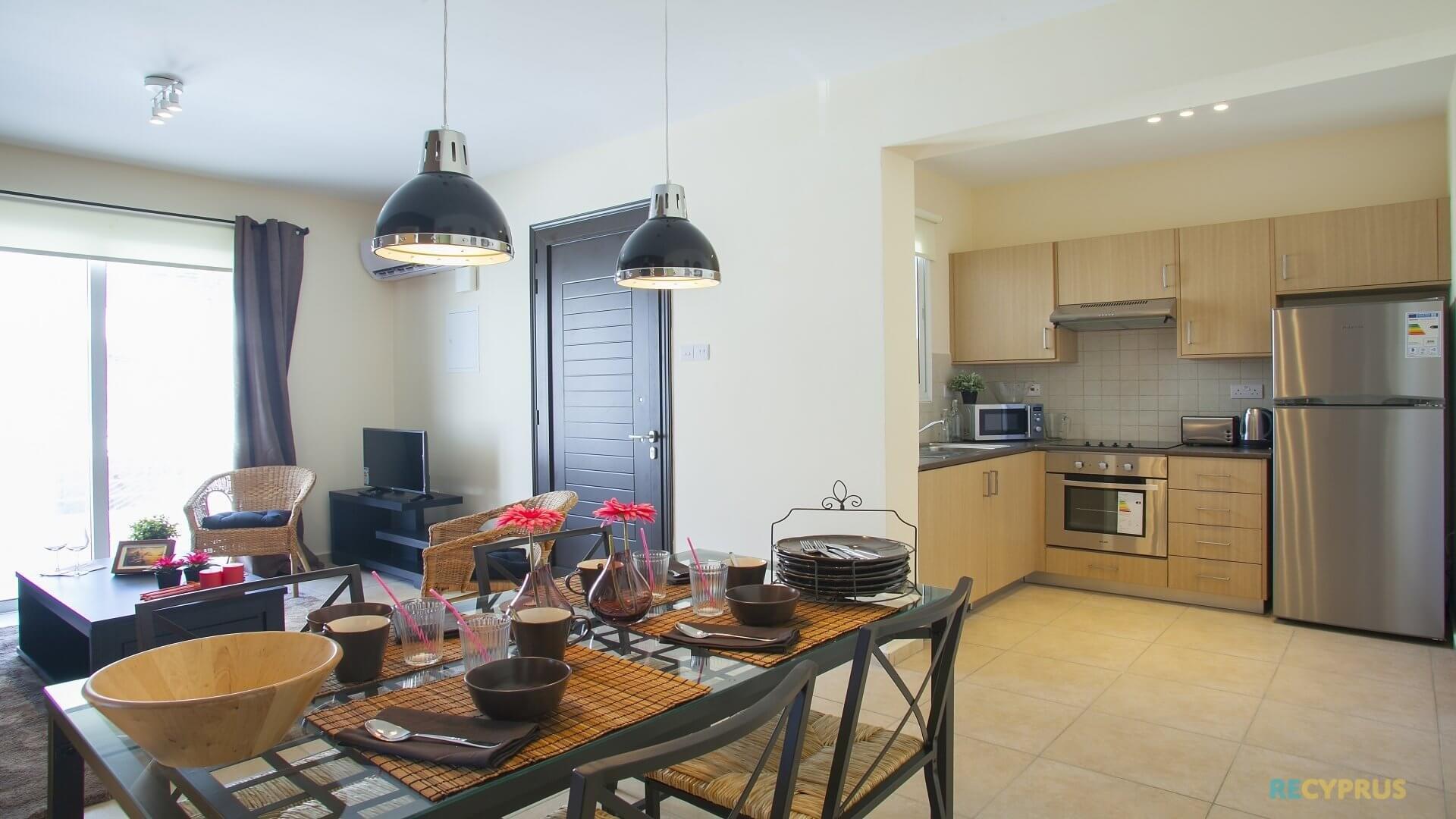 Apartment for sale Kapparis Famagusta Cyprus 3 3442