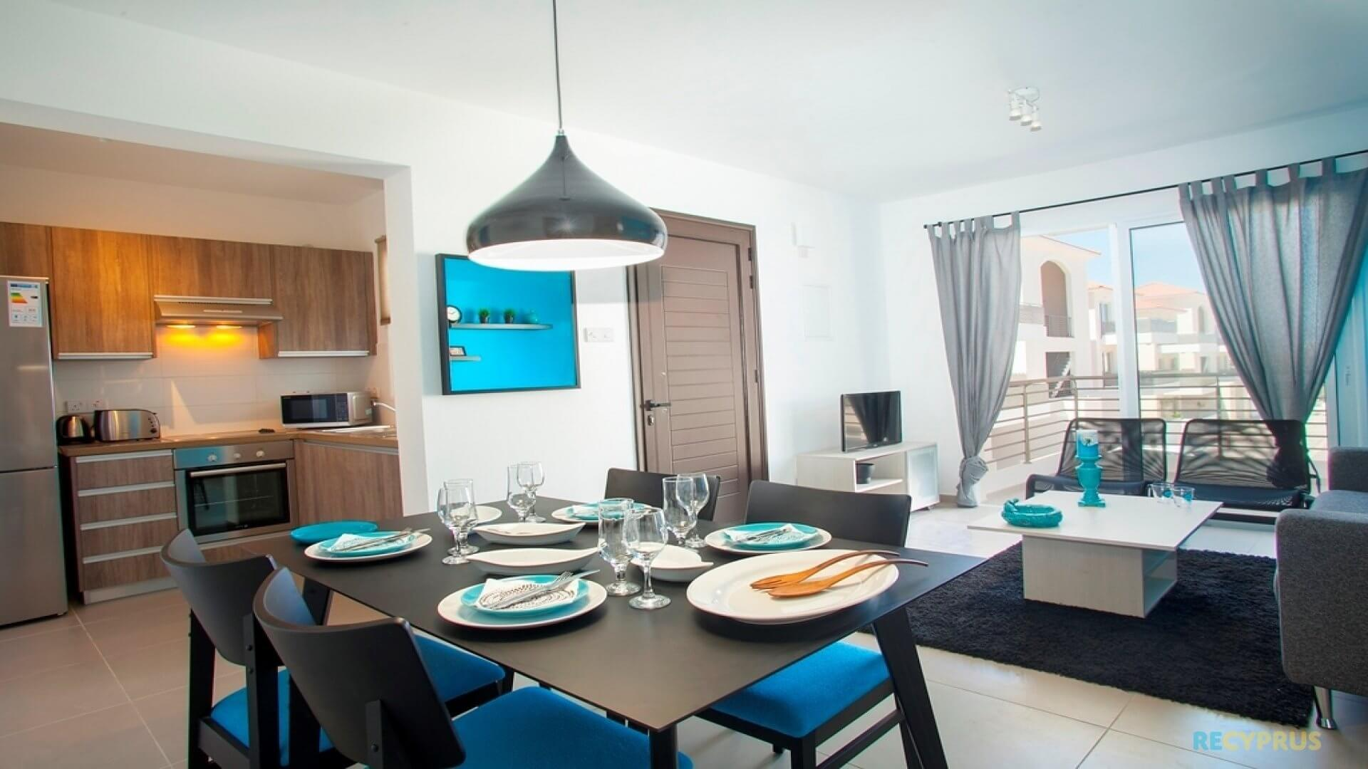 Apartment for sale Kapparis Famagusta Cyprus 3 3443