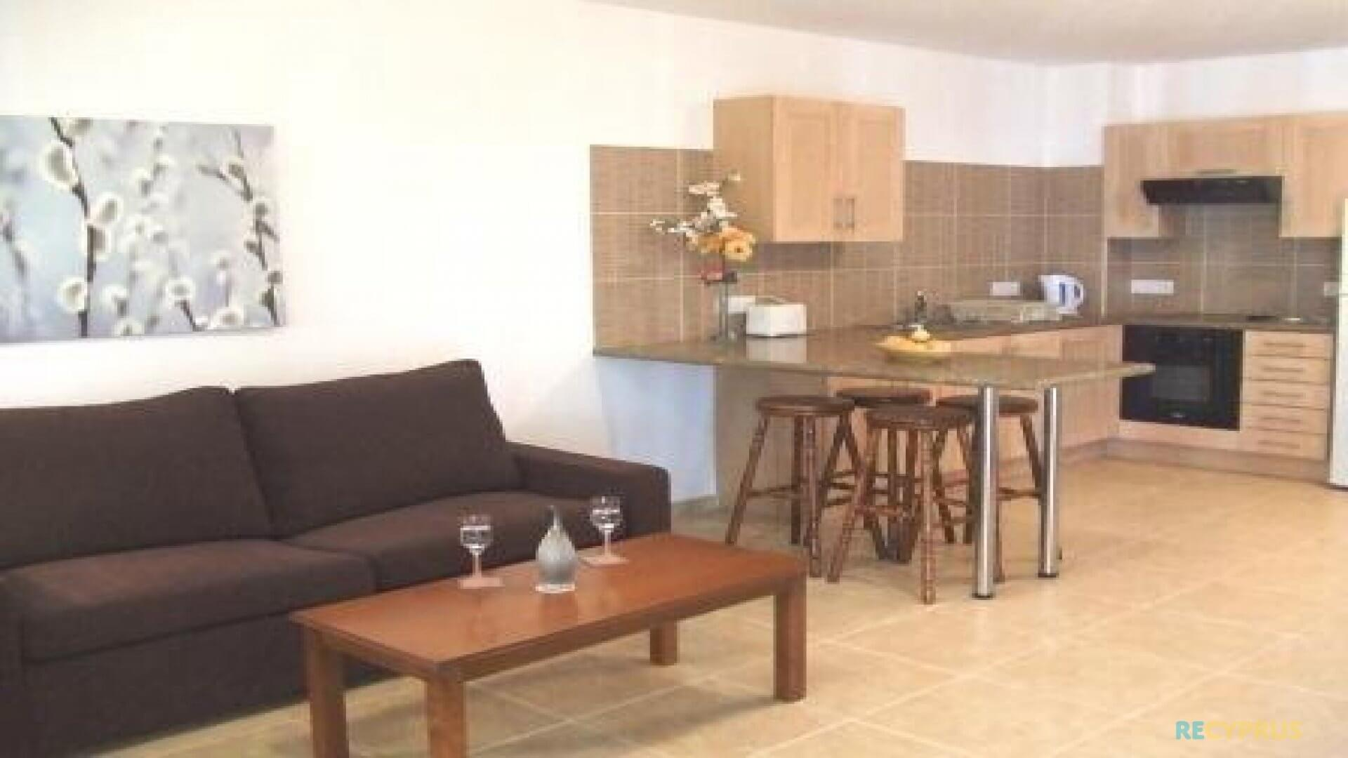 Apartment for sale Kapparis Famagusta Cyprus 3 3458