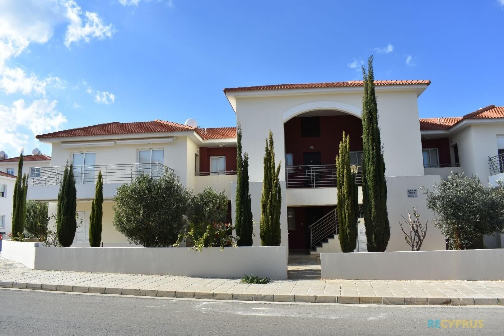 Apartment for sale Kapparis Famagusta Cyprus 3 3516