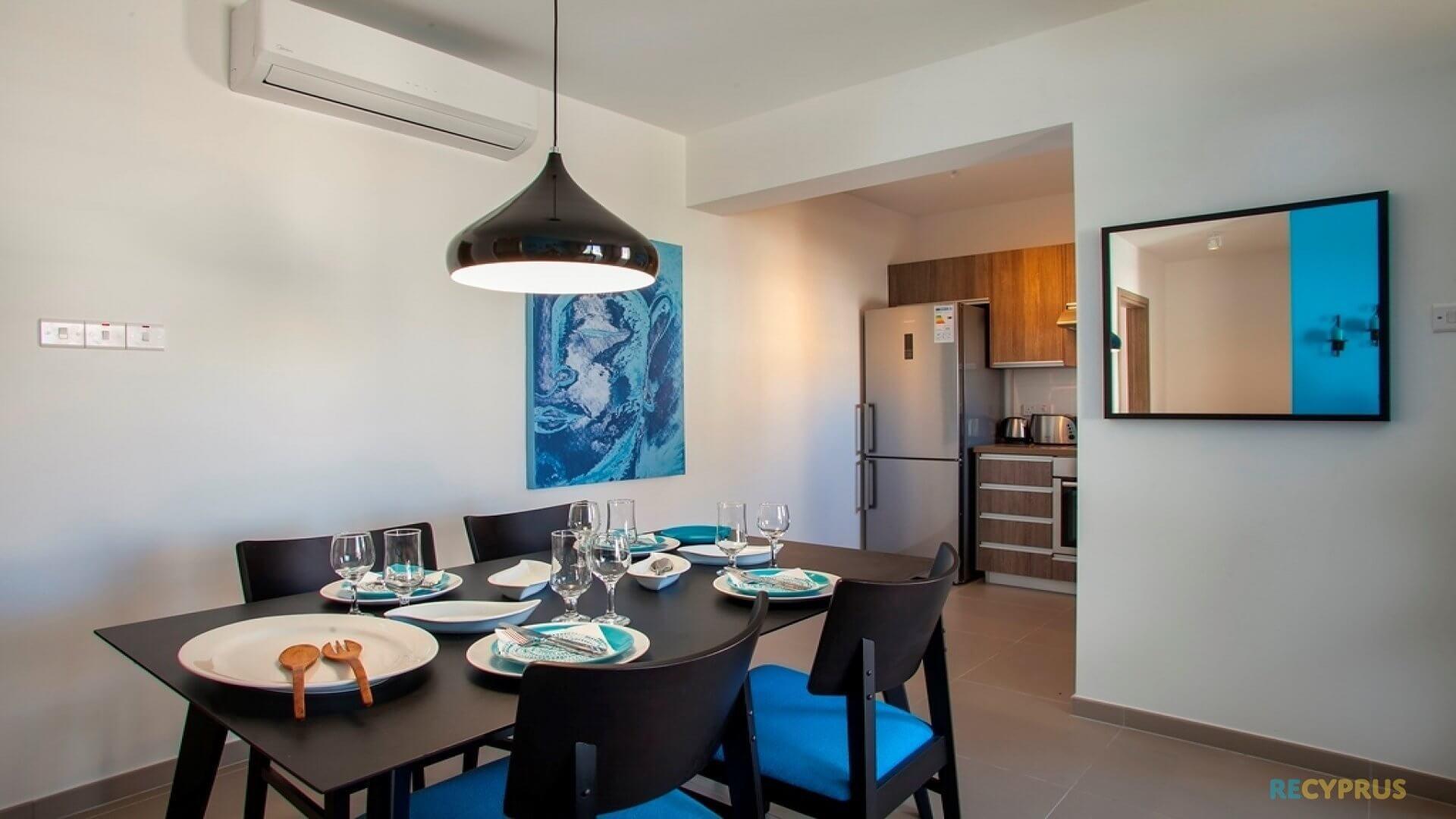 Apartment for sale Kapparis Famagusta Cyprus 4 3443