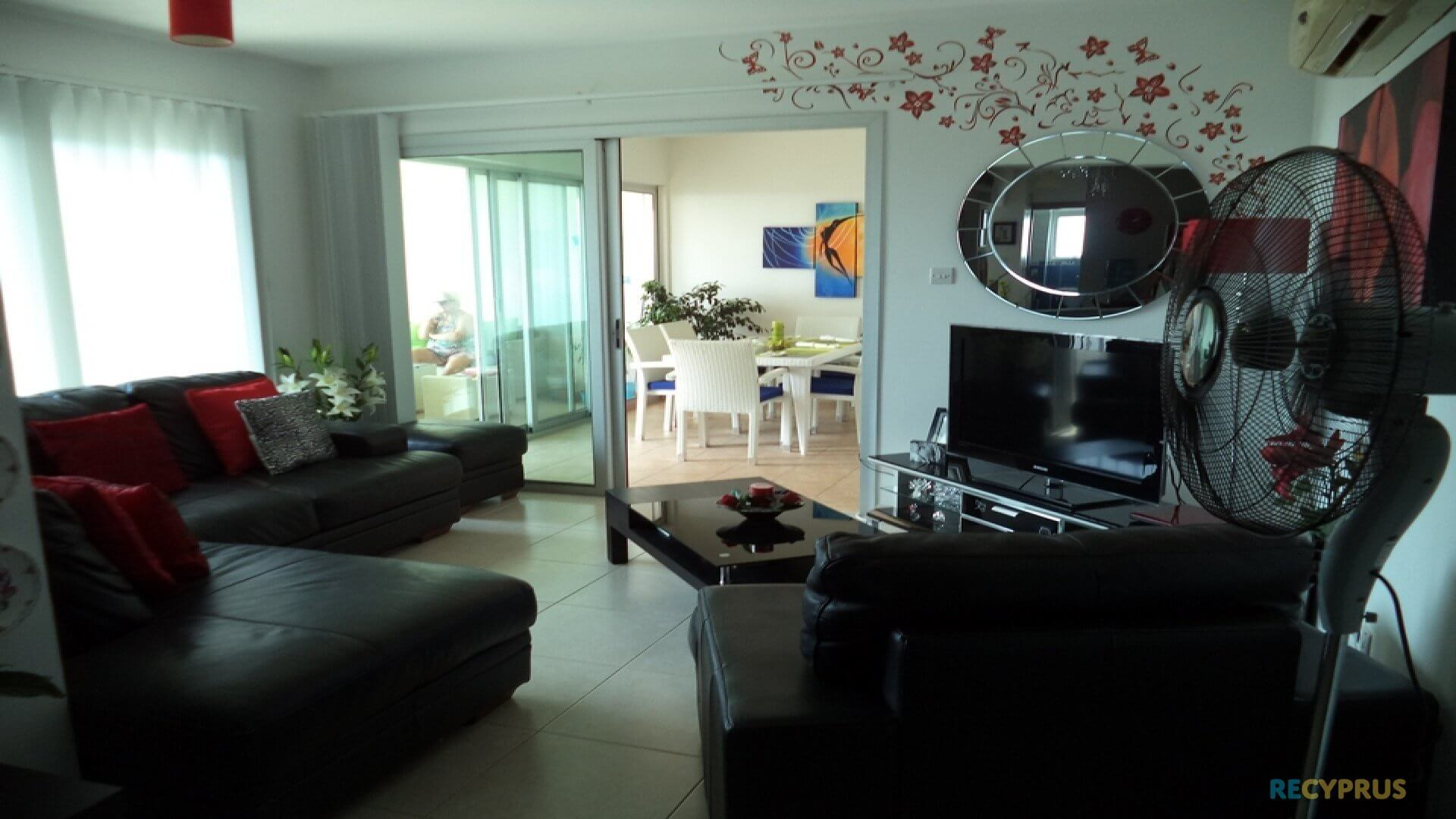 Apartment for sale Kapparis Famagusta Cyprus 4 3463