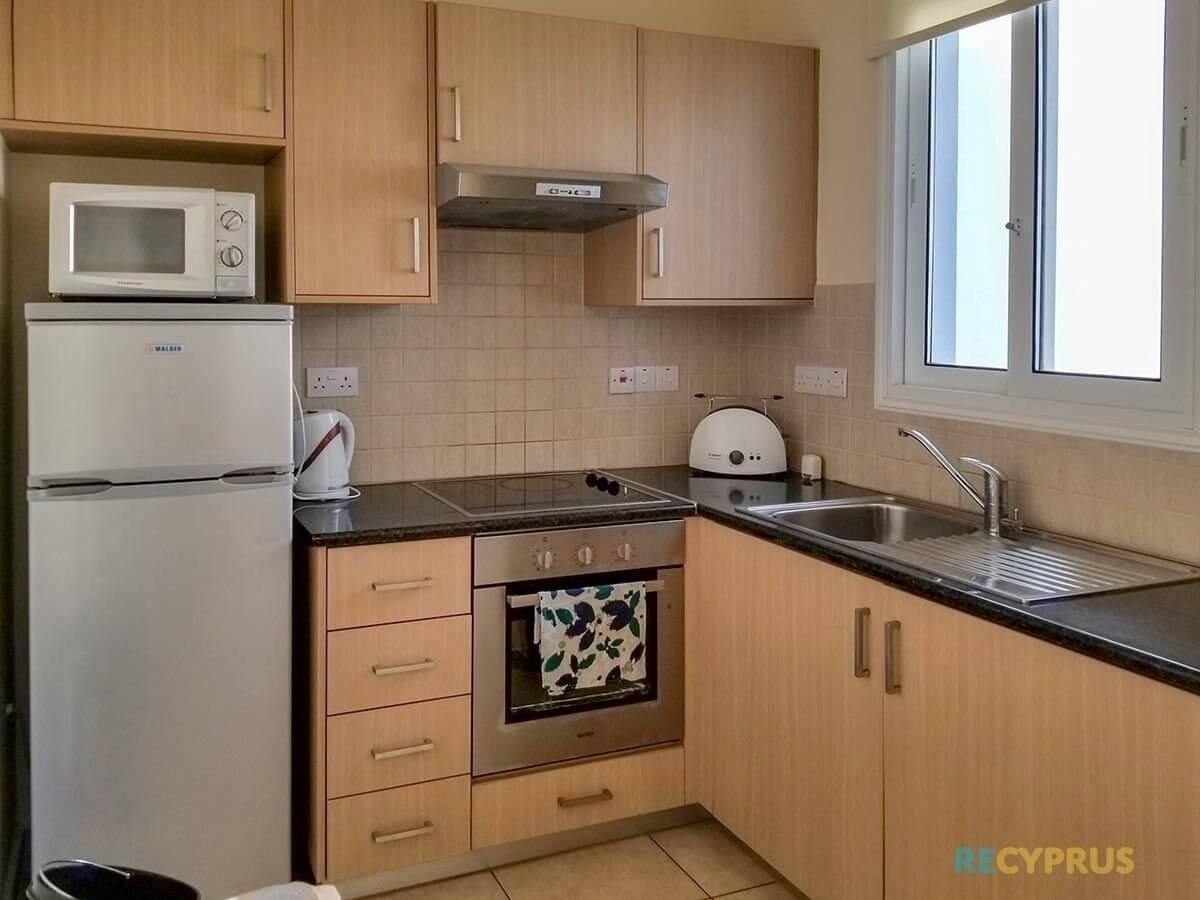 Apartment for sale Kapparis Famagusta Cyprus 4 3515