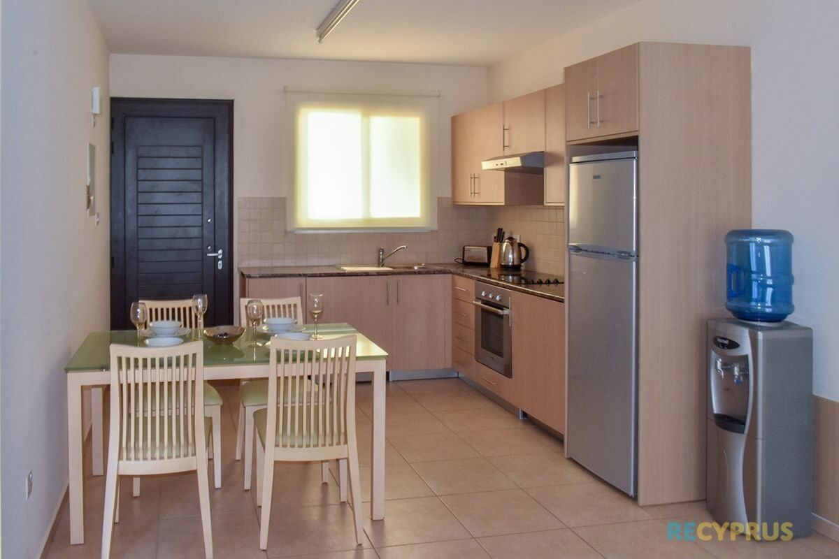 Apartment for sale Kapparis Famagusta Cyprus 4 3516