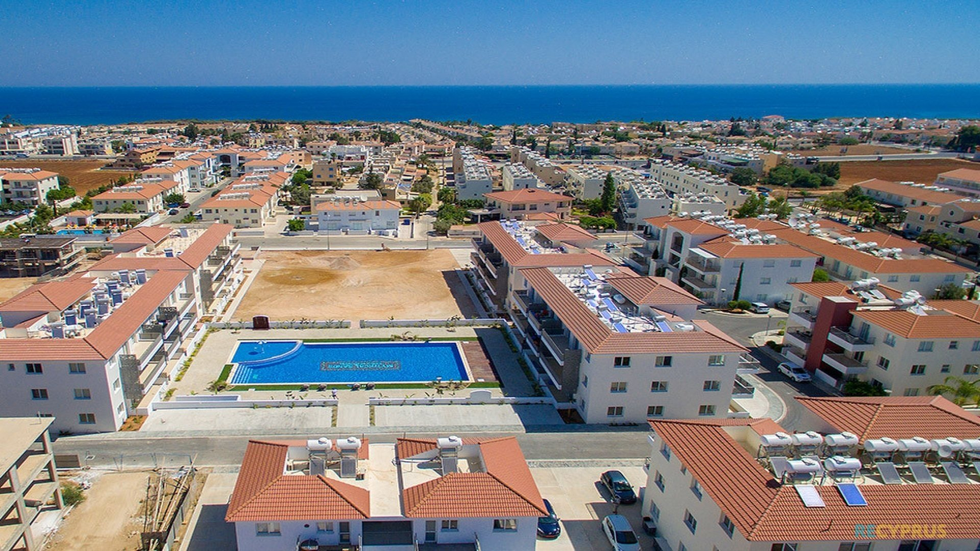 Apartment for sale Kapparis Famagusta Cyprus 9 3442