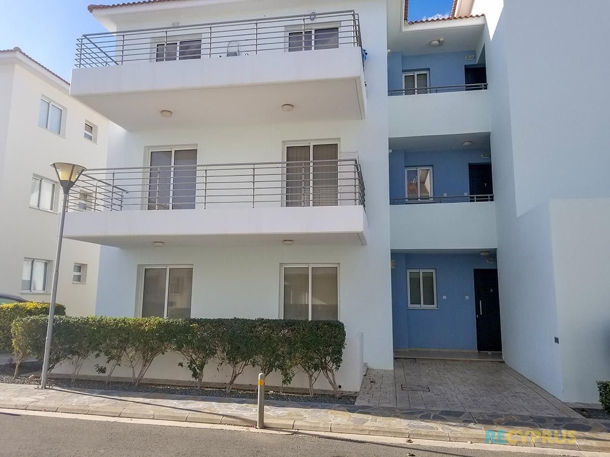 Apartment for sale Kapparis Famagusta Cyprus 9 3515