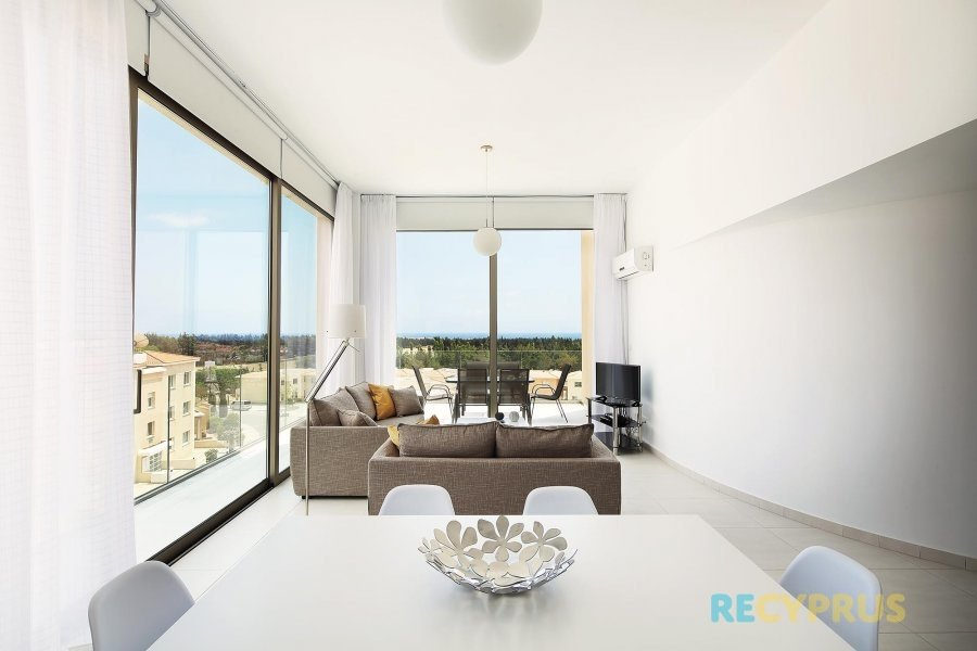 Apartment for sale Kato Paphos Cyprus 10 3395